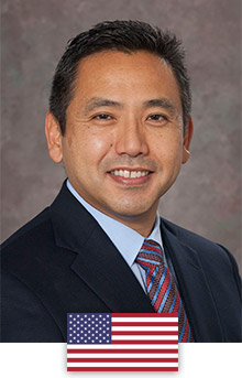 Mark A. Lee, MD